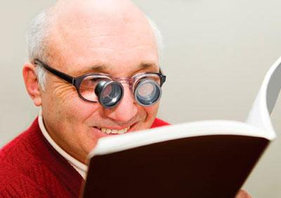 consulta de baja vision en bilbao