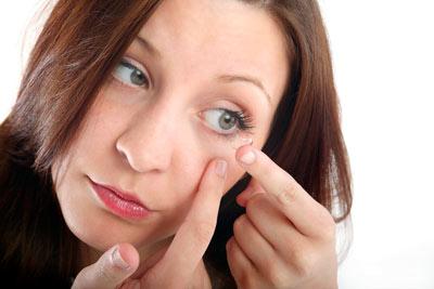 lentes de contacto en bilbao