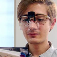 Microscopio para gafas en Bilbao