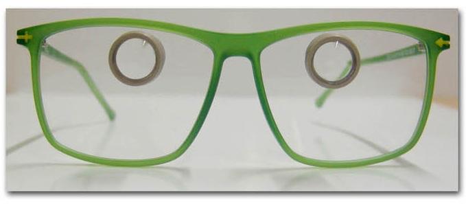 Gafas telescópicas